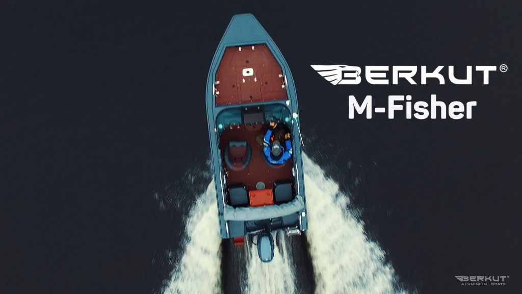 BERKUT M-Fisher