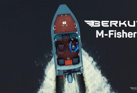 BERKUT M-Fisher